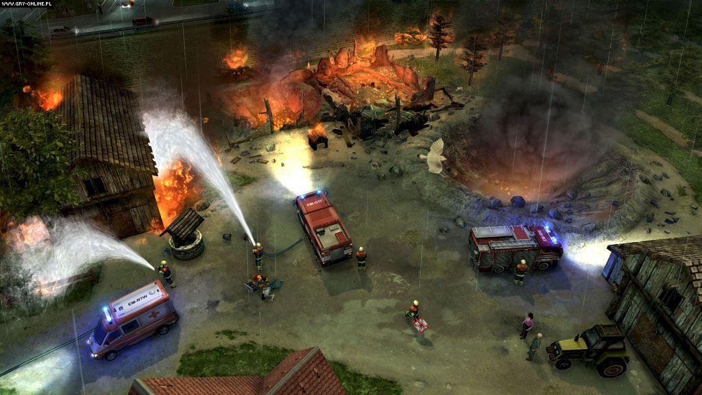 Emergency 5 2014