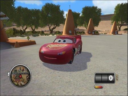 Тачки 2 игра торрент скачать на компьютер бесплатно (1,09 гб).