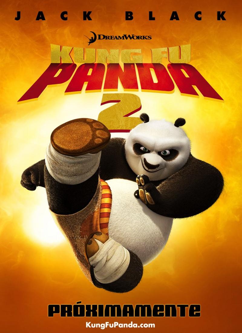 Кунг-фу панда 2 (2011) скачать торрентом мультфильм бесплатно.