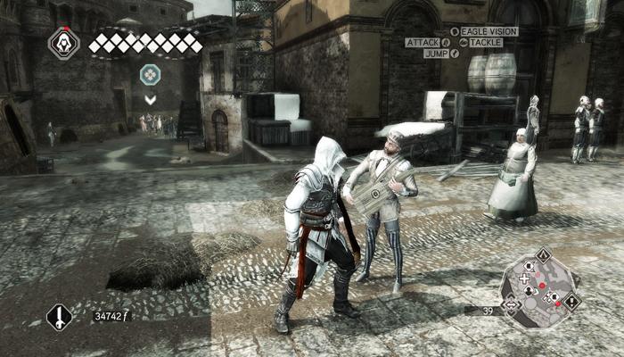 Скачать Assassins Creed 2 торрент - Torrent-Igruha Net