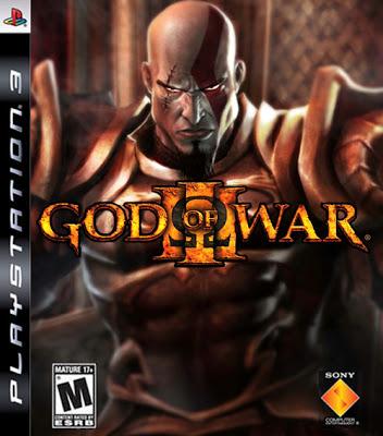 god of war 3 на пк торрент #1