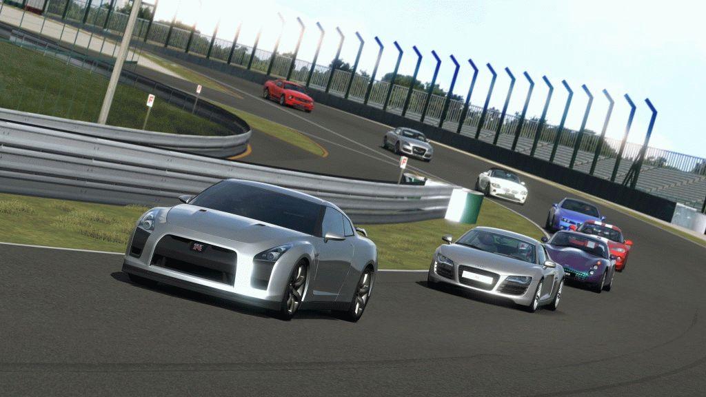 Gran Turismo 6 На Pc Скачать