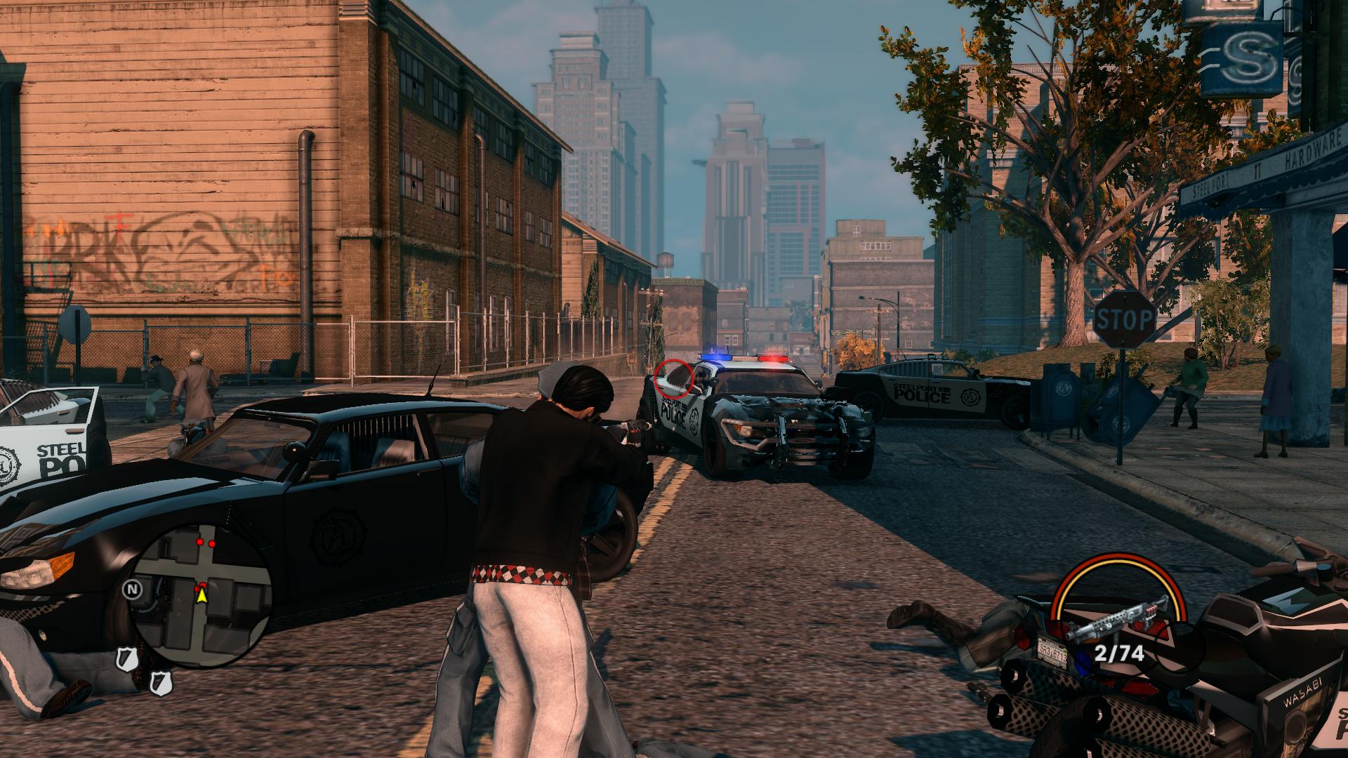 Download Crack Fix Saints Row 4