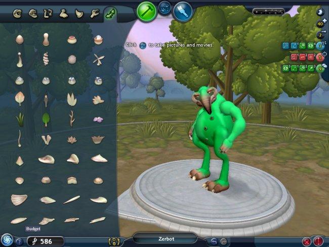 Скачать игру spore 2009 - f70fa