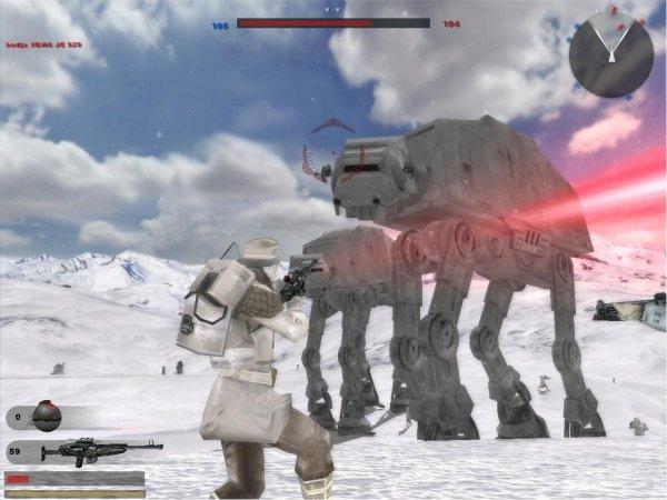 Star Wars (Звездные войны) - серия игр. Игры …