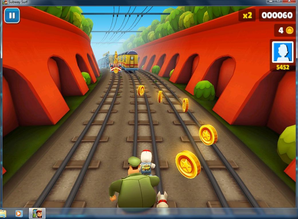 Скачать Игры На Андроид 2 3 Сабвей Сёрф Мод