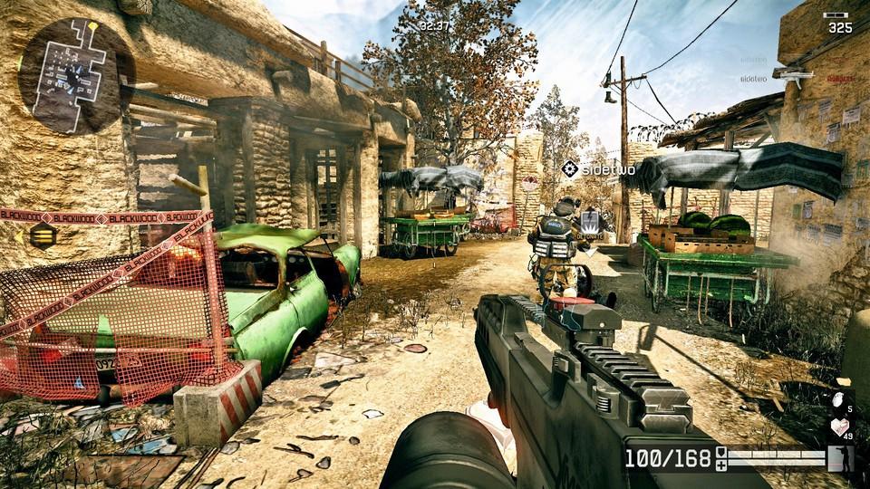 скачать игры снайпер через торрент 2015