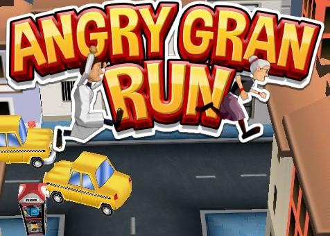 Angry gran run скачать на компьютер img-1