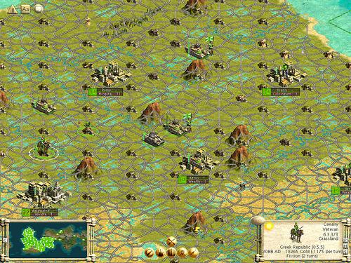 Civilization 3 скачать игру