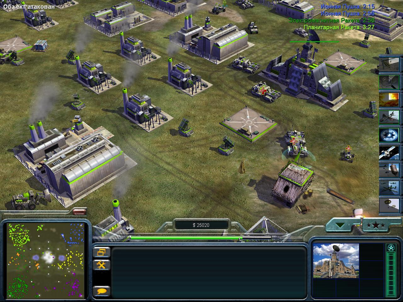 crack for command and conquer generals zero hour