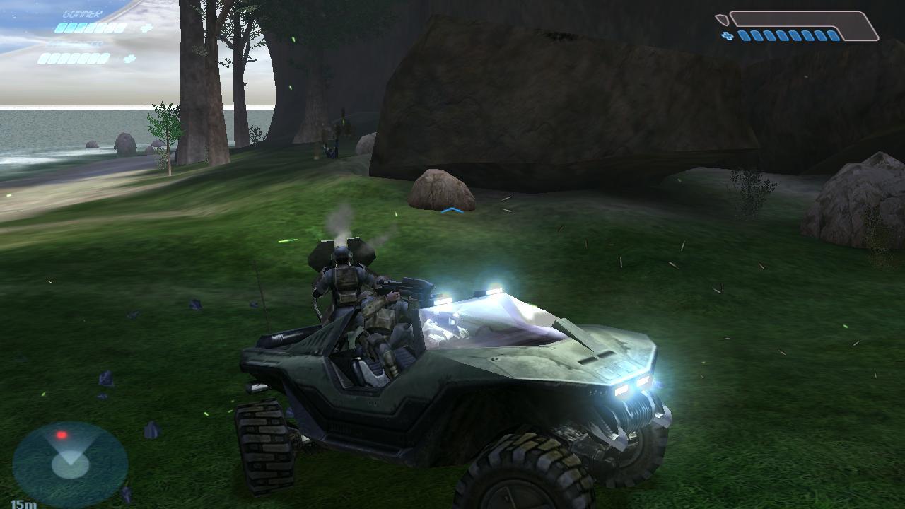 Скачать Halo 3 для компьютера