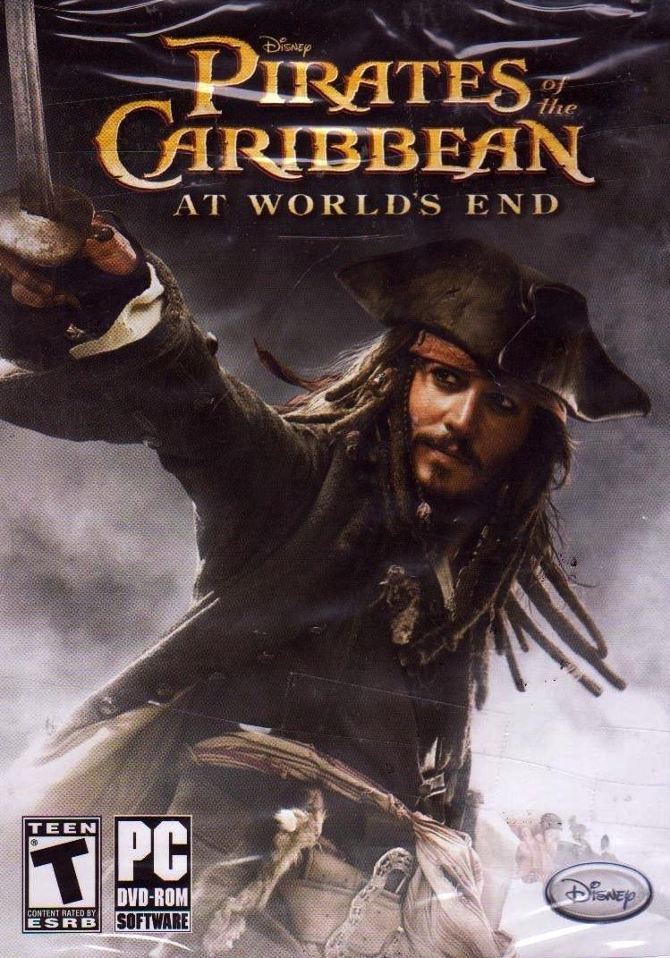 Скачать корсары 2: пираты карибского моря (2003) pc   repack.