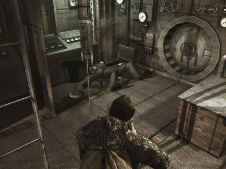 игра смерть шпионам 2 скачать через торрент на пк на русском языке - фото 4