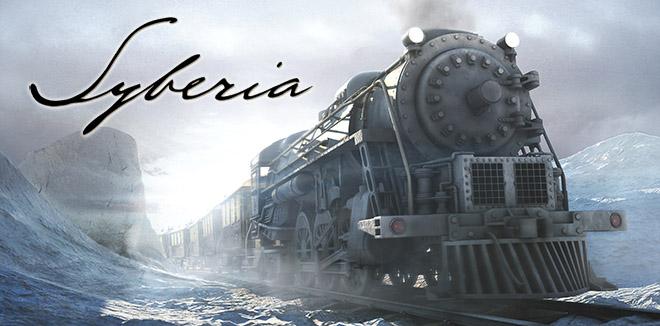 Syberia 1 (2002/rus) бесплатно через торрент (torrent)!