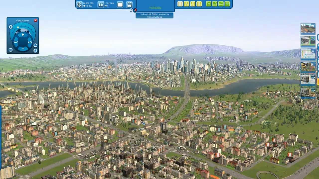 Cities xl platinum скачать