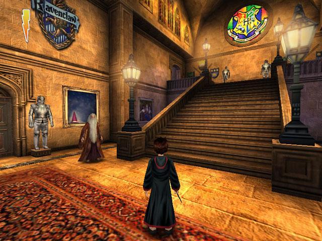 Гарри поттер скачать игру узник азкабана.