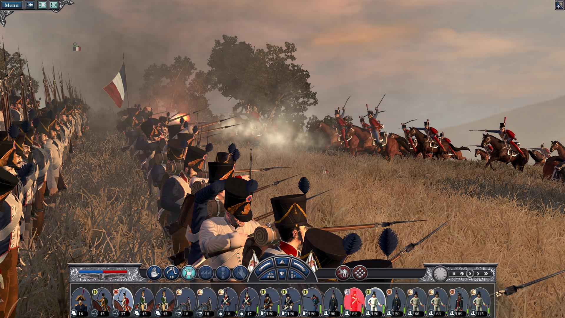 Казаки Total War Скачать Торрент