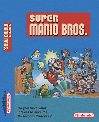 Скачать игру Супер Марио Брос на ПК бесплатно торрентом
