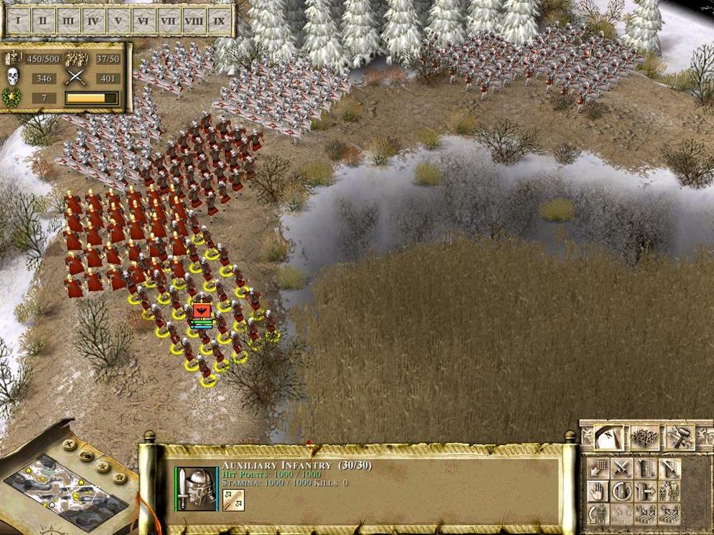 Praetorians / преторианцы скачать бесплатно полную русскую версию.