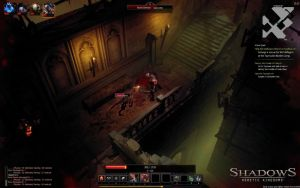 скачать Shadows: Heretic Kingdoms бесплатно