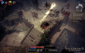 играть в Shadows: Heretic Kingdoms без регистрации