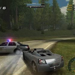 скачать Need for Speed Hot Pursuit бесплатно