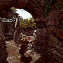 скачать Ghost of a Tale бесплатно