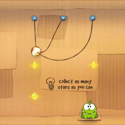 скачать Cut the Rope бесплатно