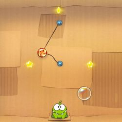 играть в Cut the Rope без регистрации