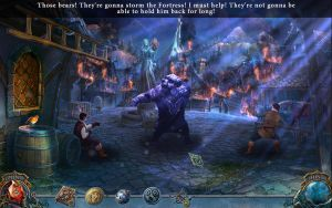 скачать Living Legends 3 Wrath of the Beast CE бесплатно