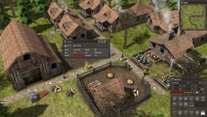 скачать Banished бесплатно