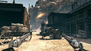 скачать Call of Juarez бесплатно