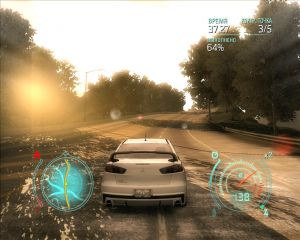скачать Need For Speed Undercover бесплатно