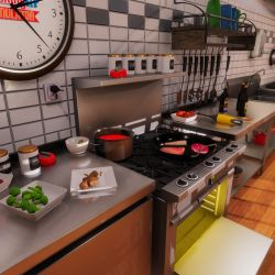 играть в Cooking Simulator без регистрации