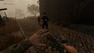 играть в Pathologic 2 без регистрации