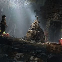 играть в Shadow of the Tomb Raider без регистрации