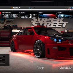 скачать Super Street The Game бесплатно
