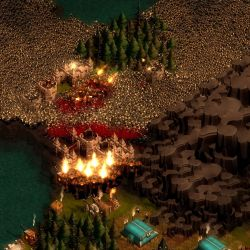 скачать They Are Billions бесплатно