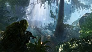 играть в Sniper Ghost Warrior 2 без регистрации