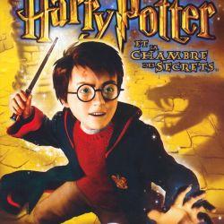 Скачать игру Гарри Поттер и Тайная Комната торрентом (584 Мб)